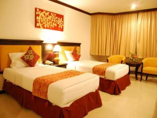 Pattaya Centre Hotel Pattaya - Standard