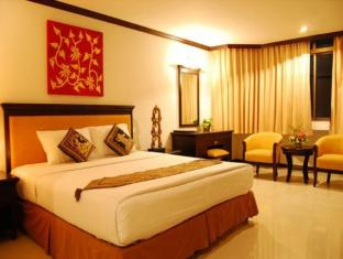 Pattaya Centre Hotel Pattaya - Superior
