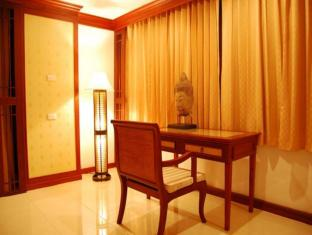 Pattaya Centre Hotel Pattaya - Deluxe