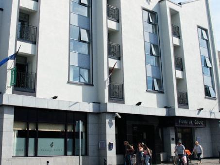 Forster Court Hotel