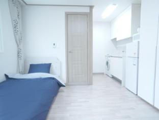 Edencity Apartment Yeoksam Station