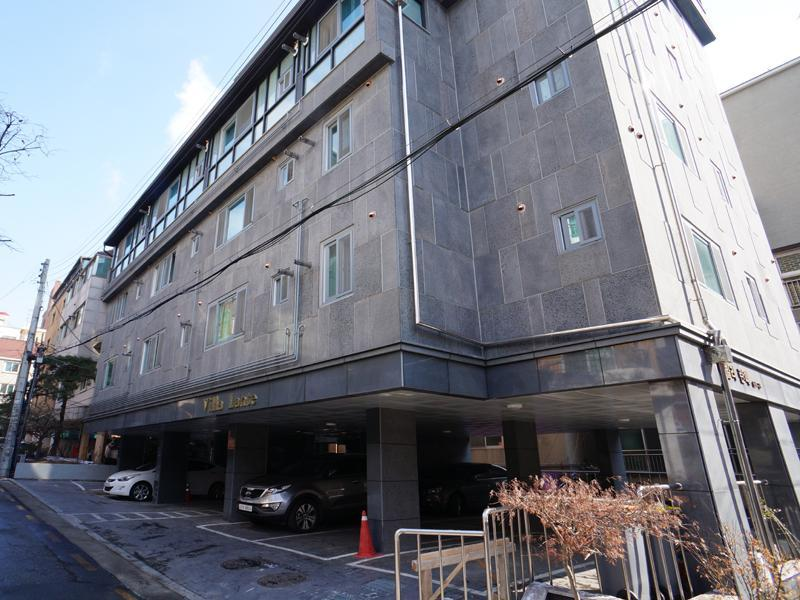 Edencity Apartment Yeoksam Station - Hotels and Accommodation in South Korea, Asia