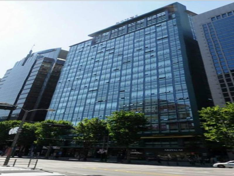Edencity Apartment Gangnam Station - Hotels and Accommodation in South Korea, Asia