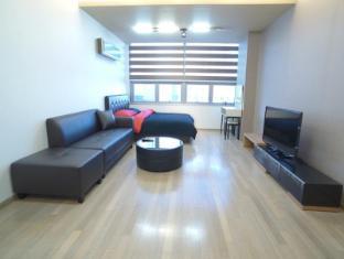 Edencity Apartment Gangnam Station