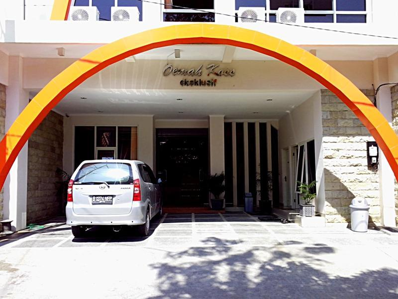 Oemah Koss Homestay - Hotels and Accommodation in Indonesia, Asia