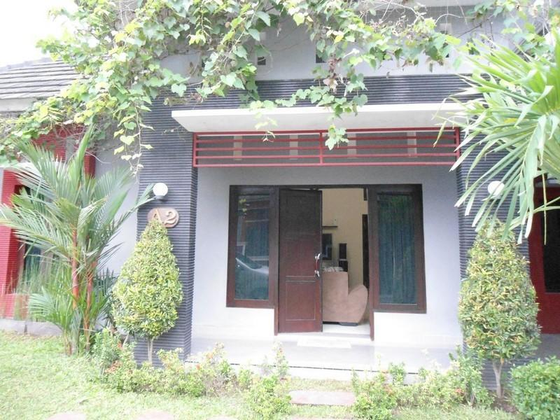 Acacia Guest House - Hotels and Accommodation in Indonesia, Asia