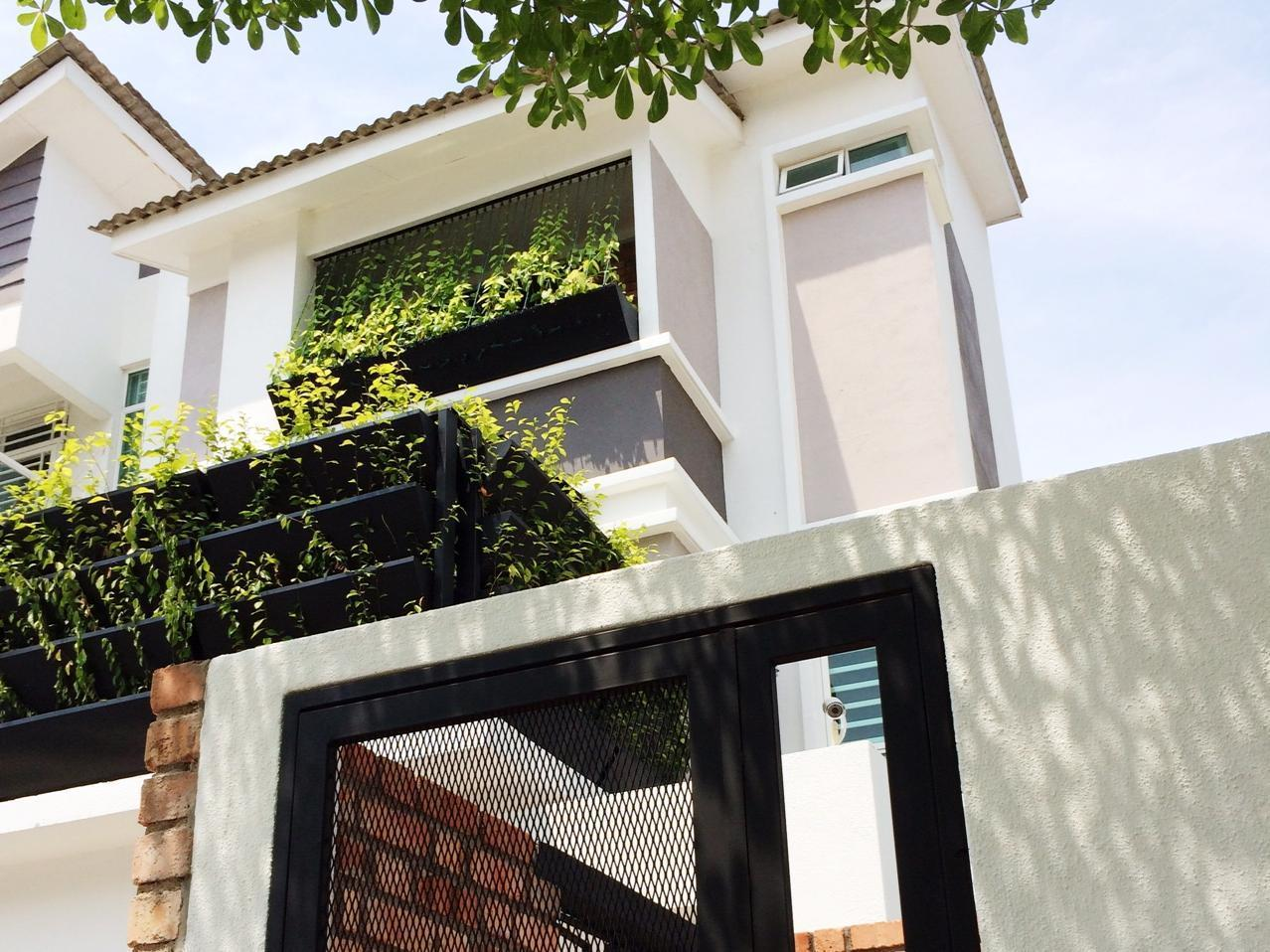 Rimba Mac Villa Melaka Retreat Guesthouse - Hotels and Accommodation in Malaysia, Asia