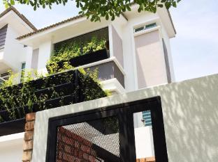 Rimba Mac Villa Melaka Retreat Guesthouse - 4star located at Malacca City Center