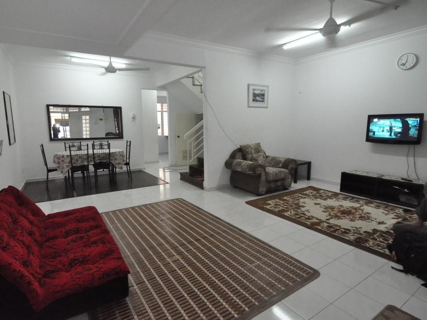De Penang Vacation Home - Hotels and Accommodation in Malaysia, Asia