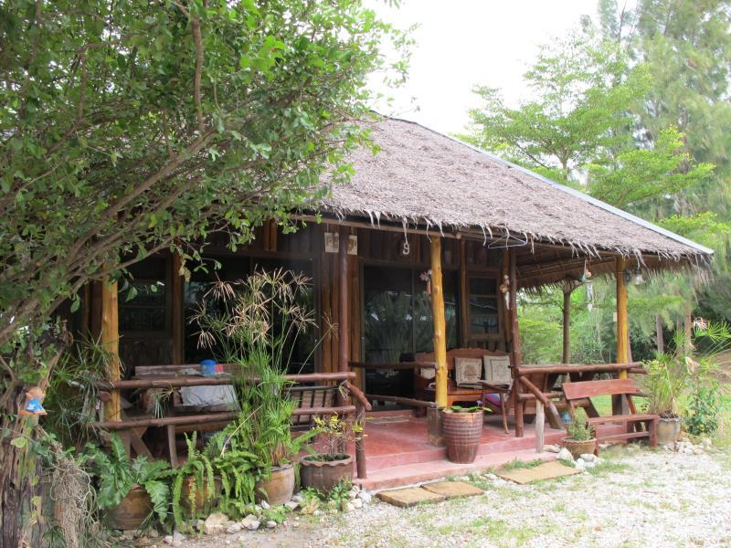 Baan Morning - Hotels and Accommodation in Thailand, Asia