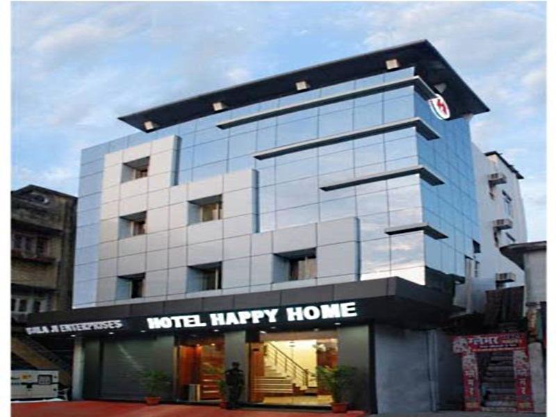 Hotel Happy Home - Haldwani