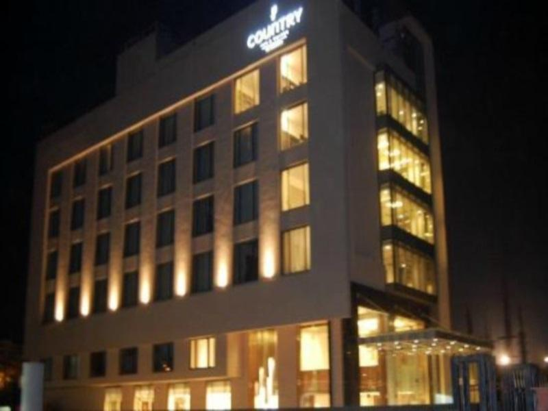 Country Inn & Suites By Carlson Bhiwadi - Bhiwadi