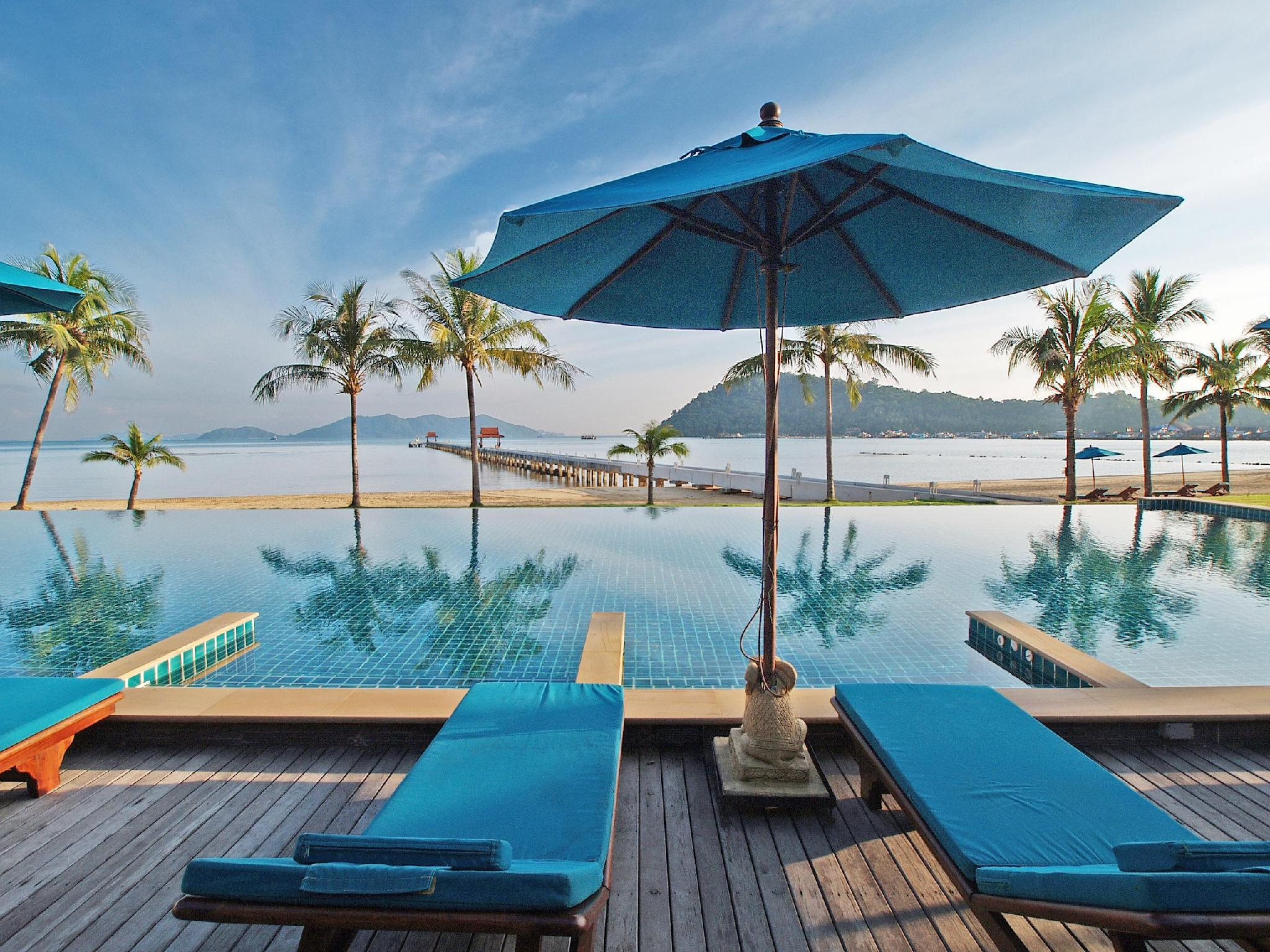 Tranquility Bay Residence - Hotels and Accommodation in Thailand, Asia