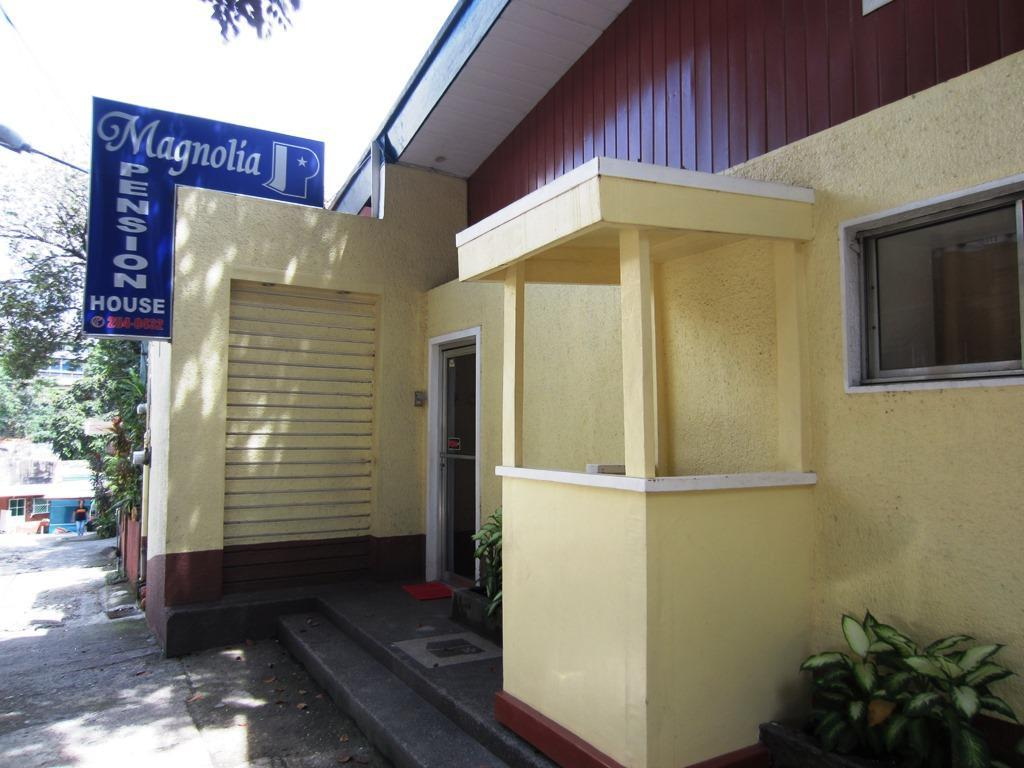 Magnolia Pension House - Hotels and Accommodation in Philippines, Asia