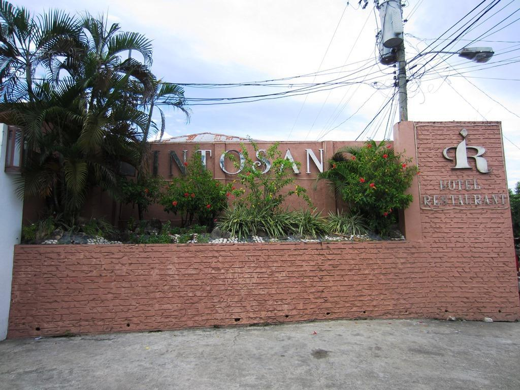 Intosan Resort Danao City Cebu Philippines Great