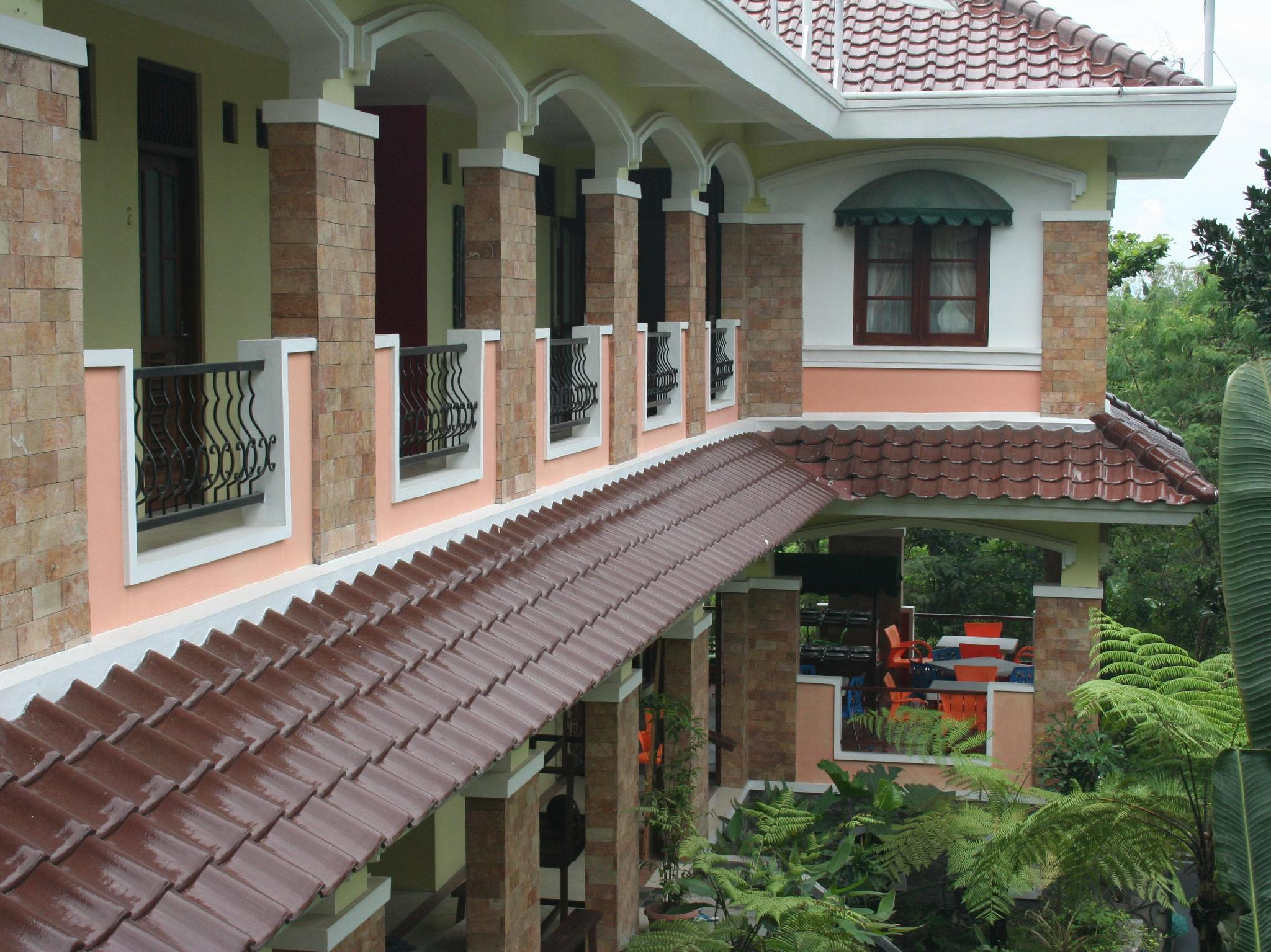 Villa Alicia - Hotels and Accommodation in Indonesia, Asia