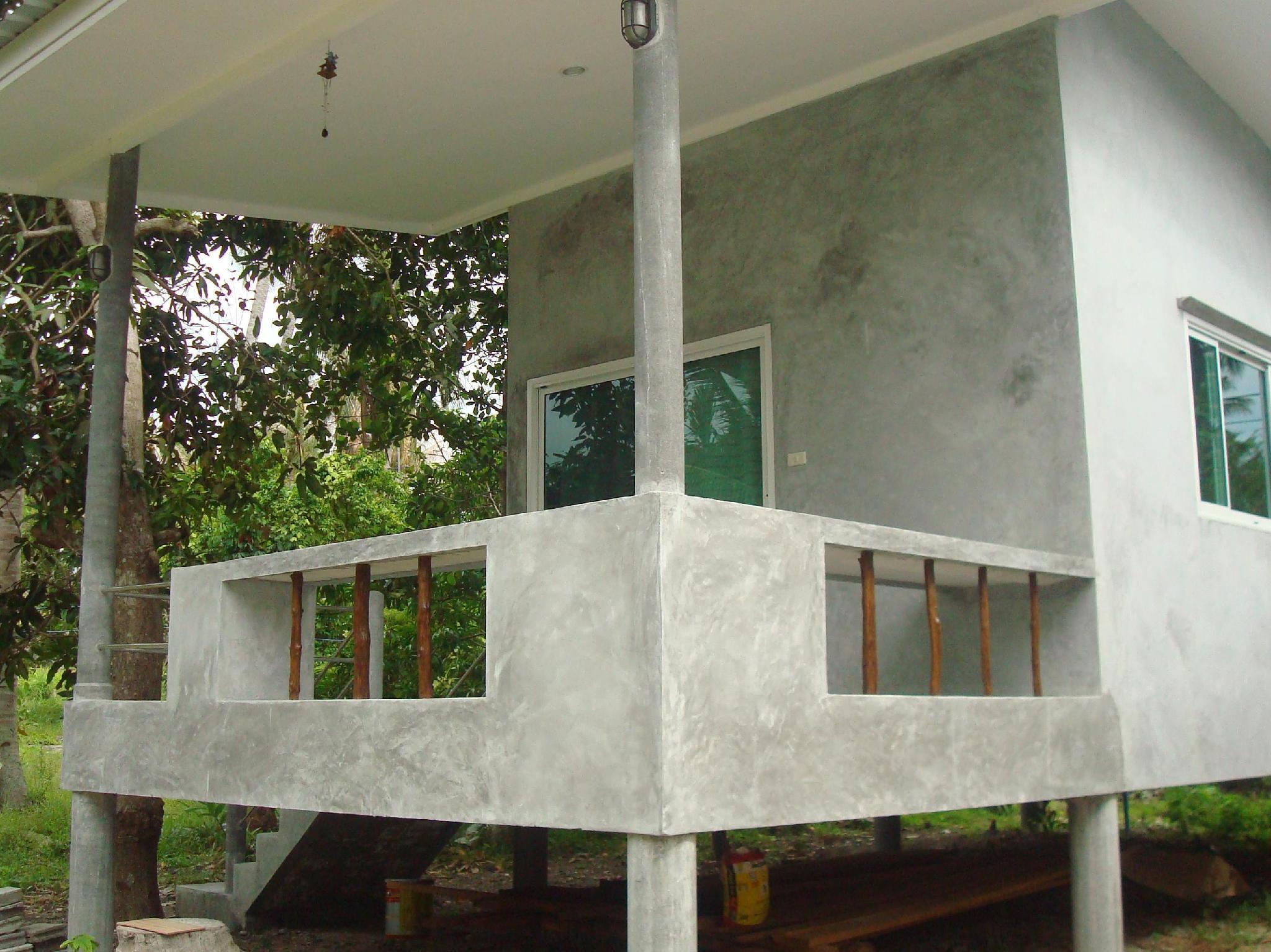 Pause Phangan Resort - Koh Phangan