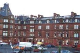 Ayr Station Hotel