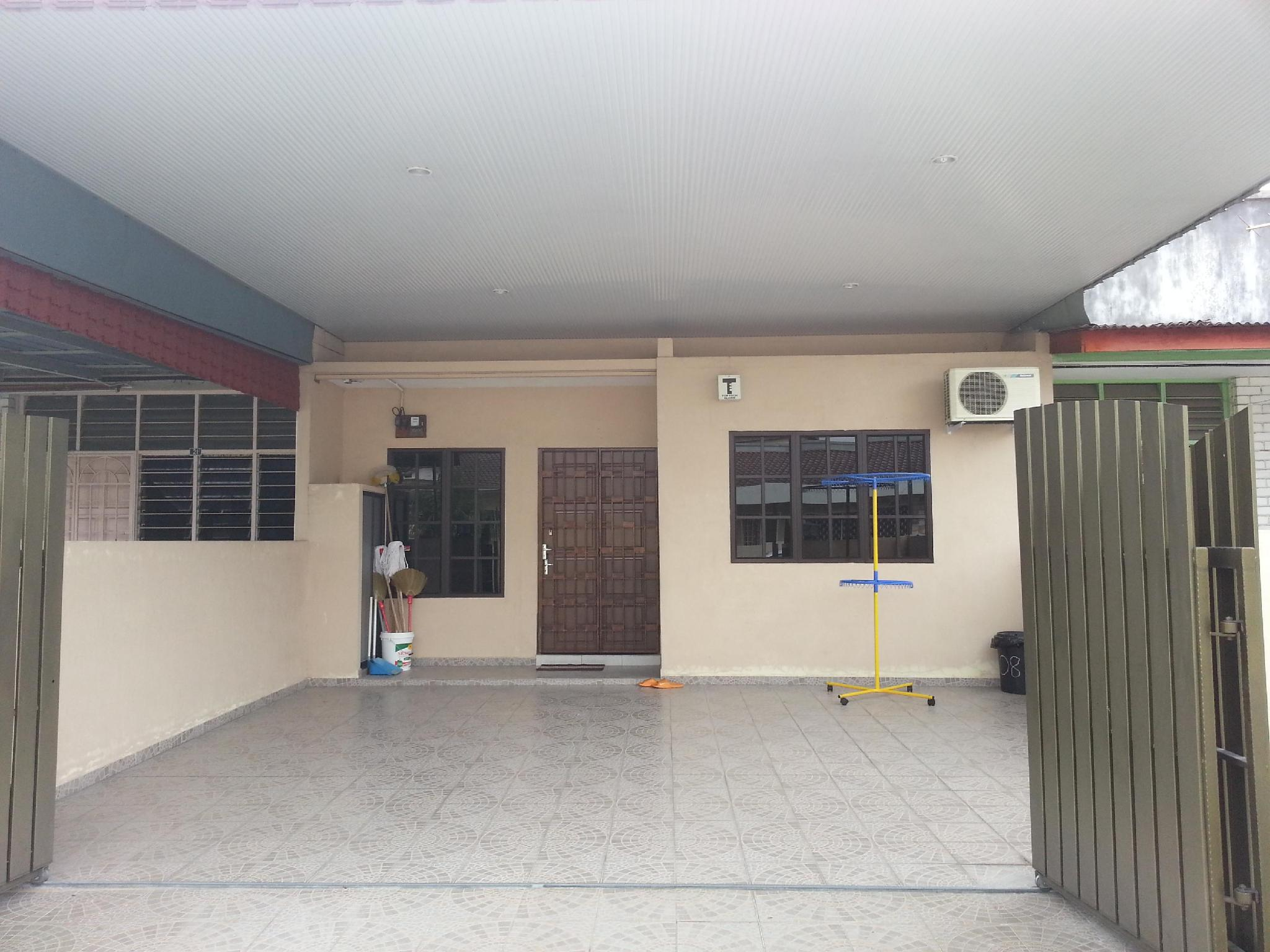 Woolley Ipoh Garden Homestay - Hotels and Accommodation in Malaysia, Asia