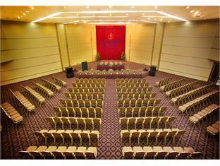 Hna Hotel Central - More photos