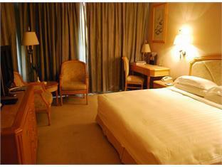 Grand Metro Park Hotel - Room type photo