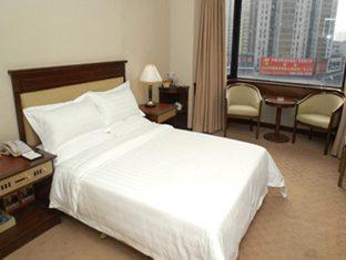 Kingkey Oriental Regent Hotel - Room type photo