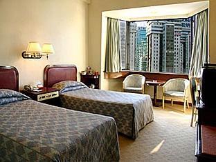 Kingkey Oriental Regent Hotel - More photos