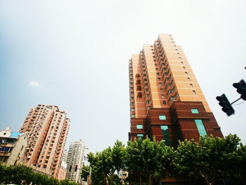 Embassy Suite Hotel