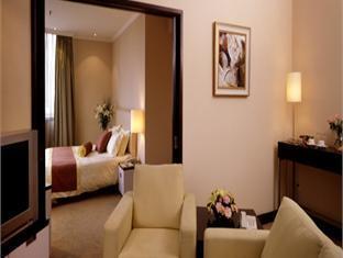 Ruitai Jingan Hotel - Room type photo