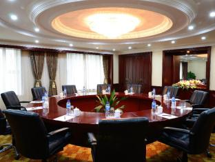 The Bund Riverside Hotel Shanghai - Meeting Room