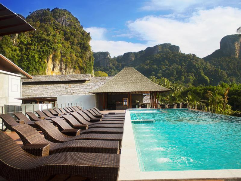 Railay Princess Resort & Spa - Hotels and Accommodation in Thailand, Asia