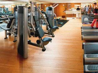 Landmark Mandarin Oriental Hotel Hong Kong - Fitness Centre