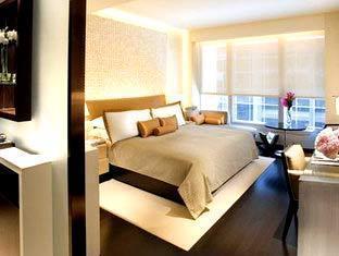 Landmark Mandarin Oriental Hotel Hong Kong - L450 Deluxe Room