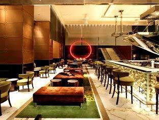Landmark Mandarin Oriental Hotel Hong Kong - MO Bar