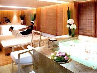 Landmark Mandarin Oriental Hotel Hong Kong - Spa Suites (The Sanctuary Suite)