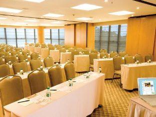 Porto Bay Rio Internacional Hotel Rio De Janeiro - Meeting Room