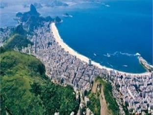 Porto Bay Rio Internacional Hotel Rio De Janeiro - View