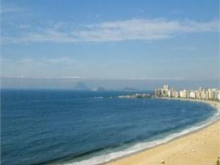 Porto Bay Rio Internacional Hotel Rio De Janeiro - Beach
