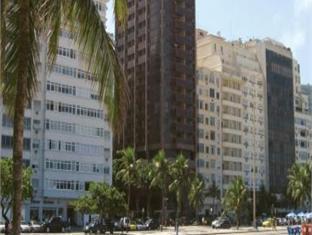 Porto Bay Rio Internacional Hotel Rio De Janeiro - Exterior