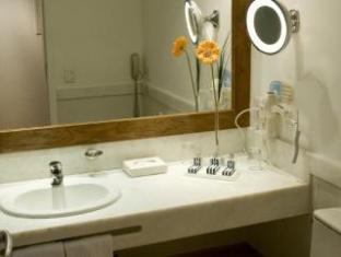 Porto Bay Rio Internacional Hotel Rio De Janeiro - Bathroom