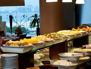 Porto Bay Rio Internacional Hotel Rio De Janeiro - Buffet
