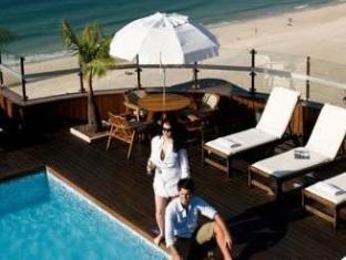 Porto Bay Rio Internacional Hotel Rio De Janeiro - Swimming Pool