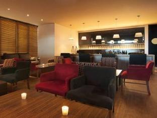 Porto Bay Rio Internacional Hotel Rio De Janeiro - Pub/Lounge