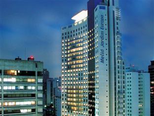 Melia Jardim Europa Hotel