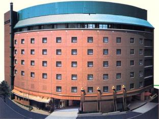 hotel Hotel Route Inn Gotanda