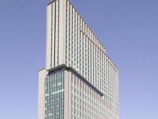 Mitsui Garden Hotel Ginza Premier Tokyo - Hotel Exterior