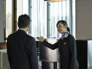 Mitsui Garden Hotel Ginza Premier Tokyo - Lobby