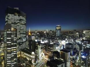 Mitsui Garden Hotel Ginza Premier Tokyo - View