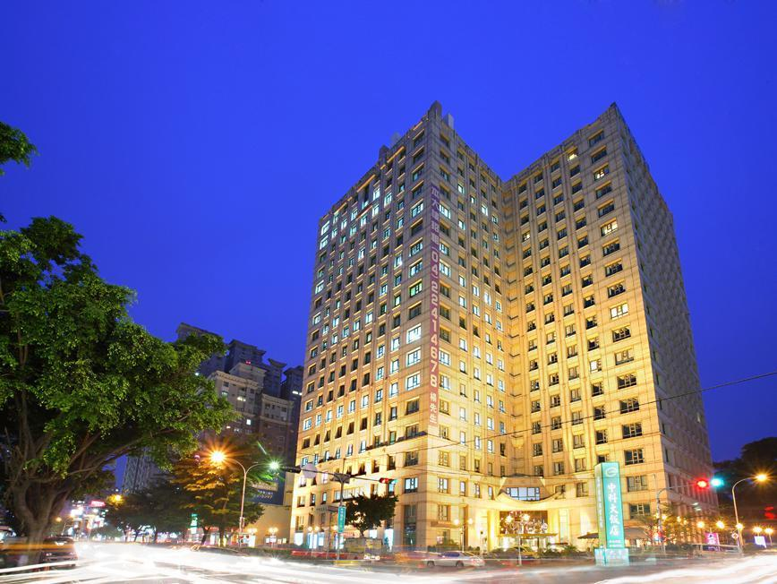 Zhong Ke Hotel - Hotels and Accommodation in Taiwan, Asia