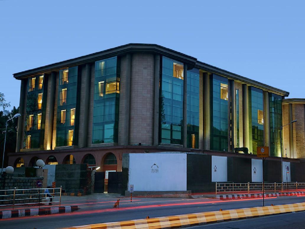 The Atria Bangalore - Hotell och Boende i Indien i Bengaluru / Bangalore